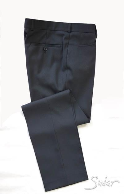 Фирменные брюки для мужчин